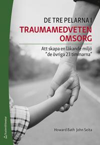 De tre pelarna i traumamedveten omsorg - Att skapa en läkande miljö