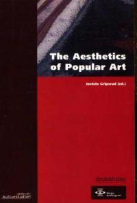 The aesthetics of popular art