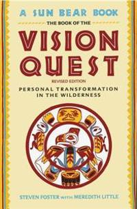 The Book of the Vision Quest