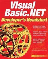 Visual Basic.Net Developer's Headstart