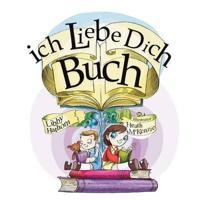 Ich Liebe Dich Buch