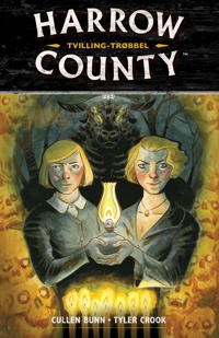 Harrow County - Cullen Bunn | Ridgeroadrun.org