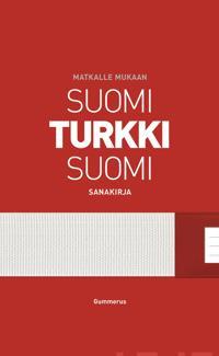 Suomi-turkki-suomi sanakirja
