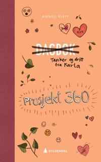 Prosjekt 360 - Anneli Klepp pdf epub