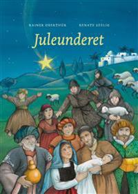 Juleunderet - Rainer Oberthür   Inprintwriters.org