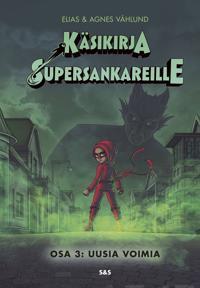 Käsikirja supersankareille