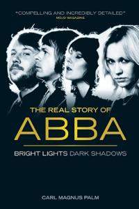 The Real Story of ABBA