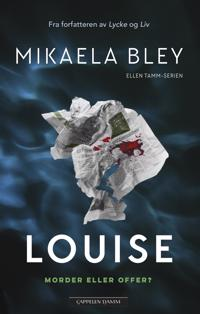 Louise - Mikaela Bley | Inprintwriters.org