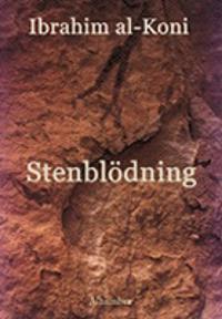 Stenblödning