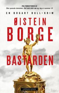 Bastarden - Øistein Borge | Inprintwriters.org