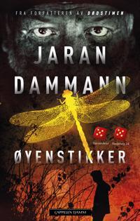Øyenstikker - Jaran Dammann | Inprintwriters.org