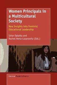 Women Principals in a Multicultural Society