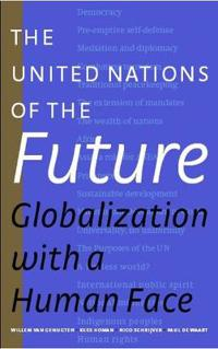 The United Nations of the Future