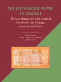 The Elephantine Papyri in English