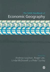 The Sage Handbook of Economic Geography