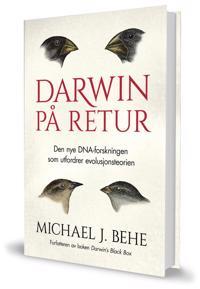 Darwin på retur - Michael J. Behe | Inprintwriters.org