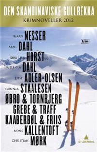 Den skandinaviske gullrekka