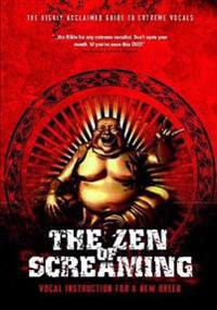 The Zen of Screaming: DVD & CD