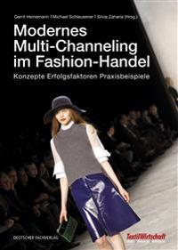 Modernes Multi-Channeling im Fashion-Handel