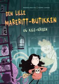Den lille mareritt-butikken og kile-krisen - Magdalena Hai | Ridgeroadrun.org