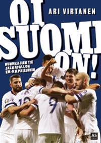 Oi Suomi on!
