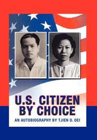 U.s. Citizen by Choice