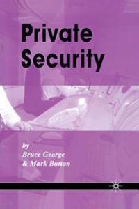 Private Security Vol 1