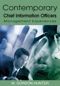 Contemporary Chief Information Officers