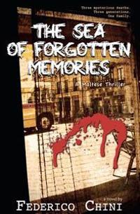 The Sea of Forgotten Memories: A Maltese Thriller