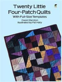 Twenty Little Four-Patch Quilts