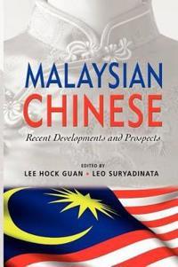 Malaysian Chinese