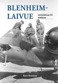 Blenheim-laivue