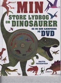 Min store lydbog om dinosaurer