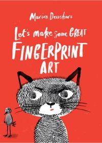 Let's Make Some Great Fingerprint Art
