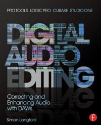 Digital Audio Editing