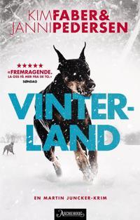 Vinterland - Kim Faber, Janni Pedersen pdf epub