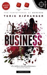 Business - Terje Bjøranger pdf epub