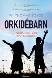 Orkidébarn - W. Thomas Boyce pdf epub