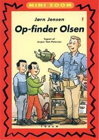 Opfinder Olsen