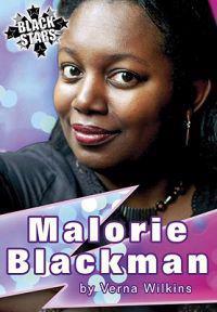 Malorie Blackman Biography