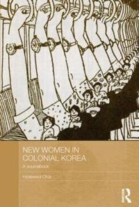 New Women in Colonial Korea
