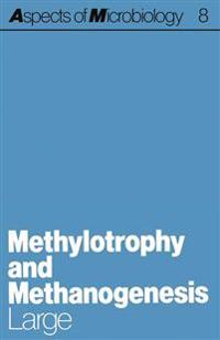 Methylotrophy and Methanogenesis