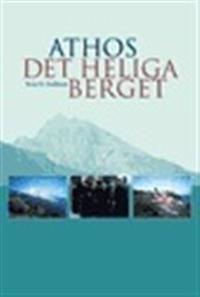 Athos : det heliga berget