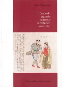 De dansk-japanske kulturelle forbindelser-1600-1873