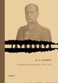 Päiväkirjani päämajasta 1941-1944