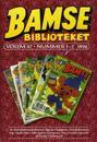 Bamsebiblioteket. Vol 47, Nummer 1-7 1996
