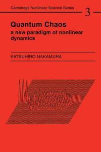 Cambridge Nonlinear Science Series