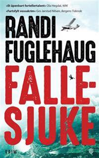 Fallesjuke - Randi Fuglehaug | Ridgeroadrun.org