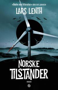 Norske tilstander - Lars Lenth | Inprintwriters.org