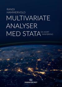 Multivariate analyser med STATA - Randi Hammervold | Ridgeroadrun.org